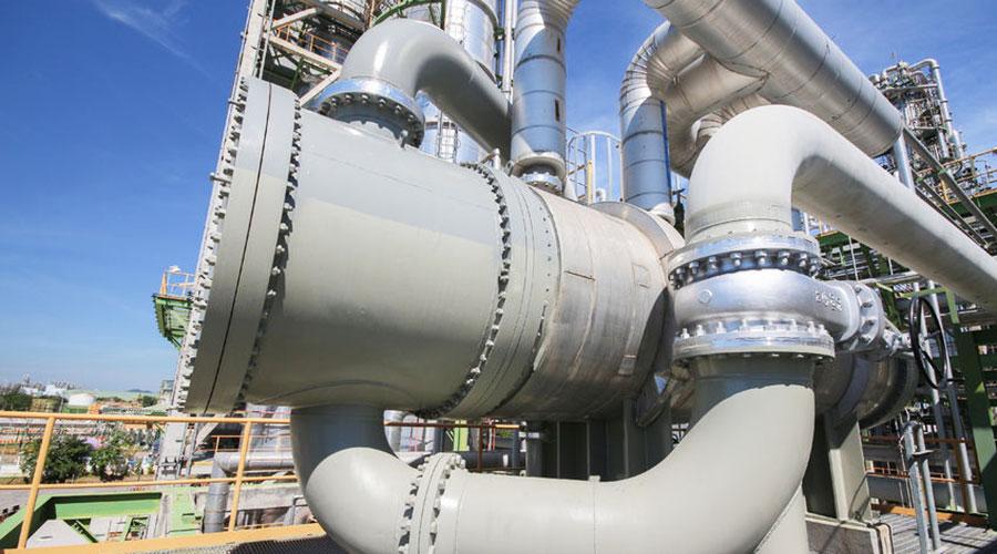 Heat exchangers | EE Metal