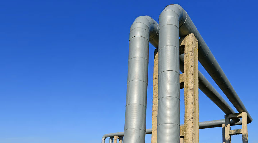 Heat Recovery Including Mvr And Pumps